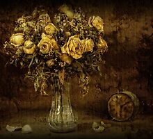 You Don't Bring Me Flowers Anymore by Heather Haderly