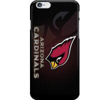 Arizona Cardinals iPhone Case/Skin
