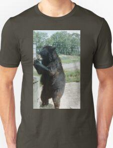 Bear Dance Unisex T-Shirt