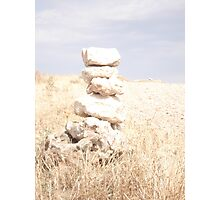 Tower of Babel Photographic Print