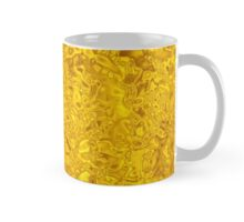 Golden Silk Mug