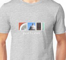 puerto rico 3 Unisex T-Shirt