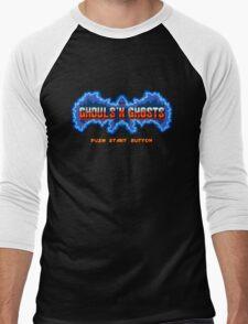 GHOULS´N GHOSTS Men's Baseball ¾ T-Shirt