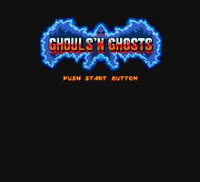 GHOULS´N GHOSTS Unisex T-Shirt