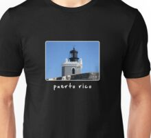 puerto rico 2 Unisex T-Shirt