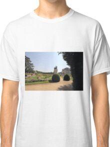 Château de Chenonceau Classic T-Shirt