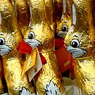 Easter Bunny - Collaboration^ by ctheworld