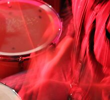 The drums by erwina