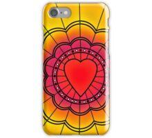 Radiant Heart iPhone Case/Skin