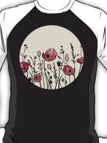 Summer Field (neutral remix) T-Shirt