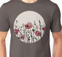 Summer Field (neutral remix) Unisex T-Shirt