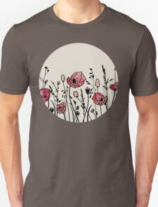Summer Field (neutral remix) T-Shirt