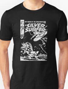 SILVER SURFER- JOHN BUSCEMA T-Shirt