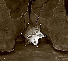 Sheriff by Misty Adams