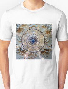 Croft Castle Chandelier Unisex T-Shirt