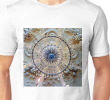 Croft Castle Chandelier Unisex T-Shirt