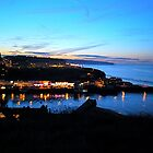 Evening in Whitby! by dougie1page2