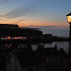 evening in whitby 2 by dougie1page2