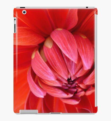 I See Red iPad Case/Skin
