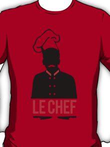 Le chef T-Shirt