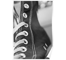 Converse All Star 2 Poster