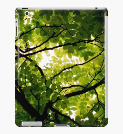 Robinia iPad Case/Skin