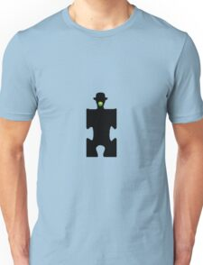 The Son of One Inch Man Unisex T-Shirt