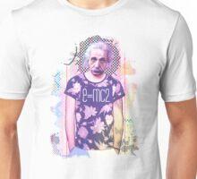 Hypstory - Albert Einstein Unisex T-Shirt