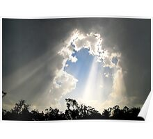 Pathway to Heaven Poster