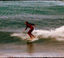 Retro Surf by Kitsmumma