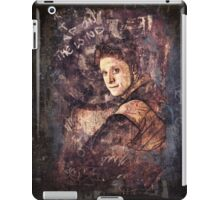 Wash iPad Case/Skin