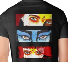 Windows to the Soul Mens V-Neck T-Shirt