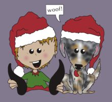 Woofmas... Kids Clothes