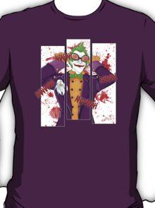 Joker W T-Shirt