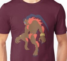 Ifrit Final Fantasy 8 Unisex T-Shirt