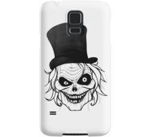 Hatbox Ghost Samsung Galaxy Case/Skin