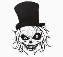 Hatbox Ghost Kids Clothes