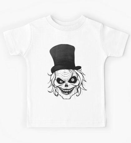 Hatbox Ghost Kids Tee