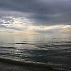 Ripples - Naples Beach, Florida by Kristy-Lyn Faircloth