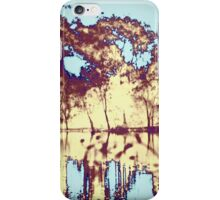 River Echoes 2 iPhone Case/Skin