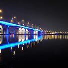 Under the Bridge by Joseph Najm