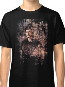 Captain Malcolm Reynolds Classic T-Shirt