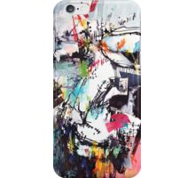 Autoretrato iPhone Case/Skin