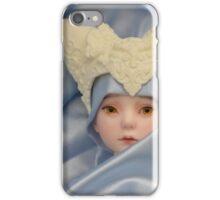 headdress iPhone Case/Skin