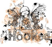 HOOKED! by Imok