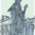Viennese Corner by zfigure7
