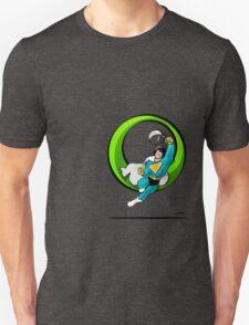 No Idea Man Unisex T-Shirt