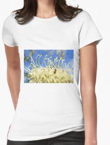 Honey Love Womens Fitted T-Shirt