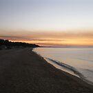 Autumn Evening Shores by GemmaWiseman