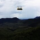 air bus by xeric
